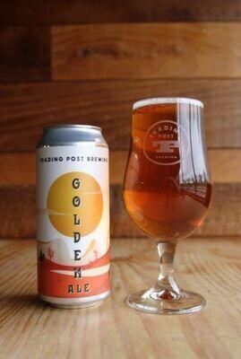 Golden Ale 4-pack