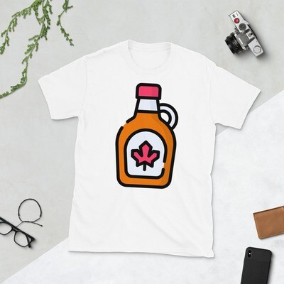 Maple Syrup - Montreal in a Box Presents