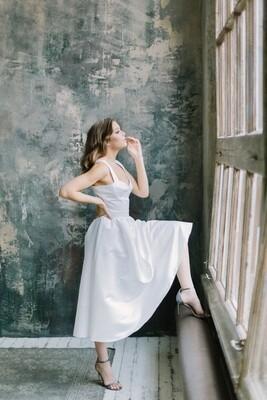 Комплект: топ July + юбка Juliette
