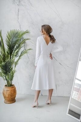 Платье Alexandra