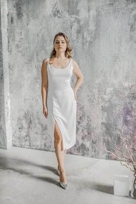 Платье-футляр Martha