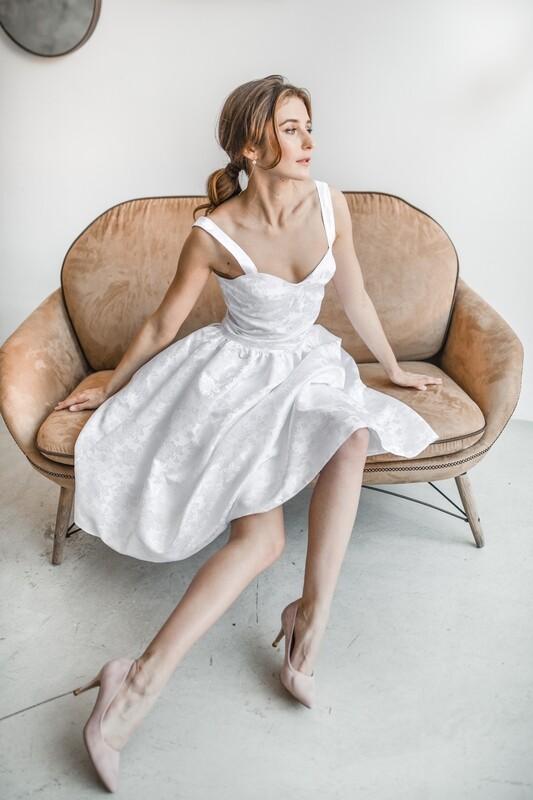 Платье Tiffany