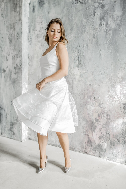 Платье Rose