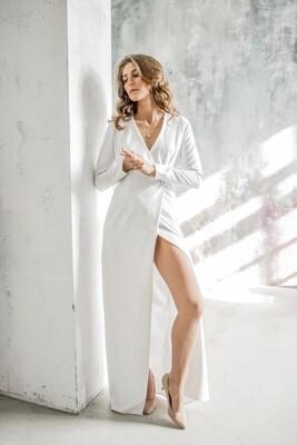 Платье в пол Grace
