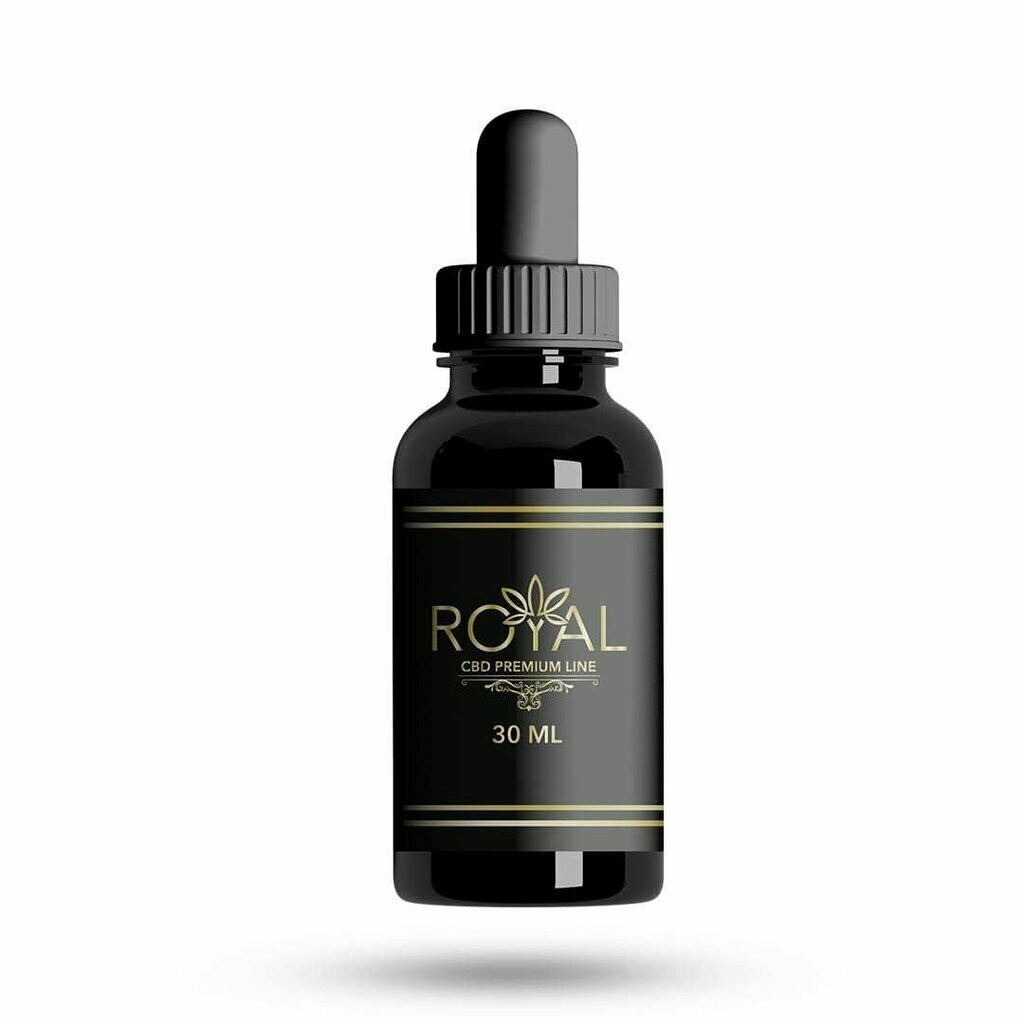 Aceite Sublingual Royal Premium 39,9% 30ml