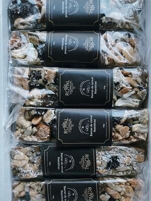 Barras de Cereal Premium Royal