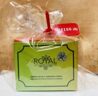 Crema Royal Forte Corporal y Facial