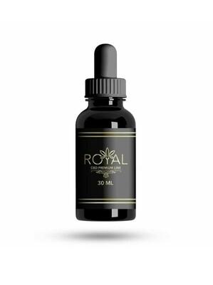 Promo 5 Aceites Sublingual Royal Premium 39,9% 30ml