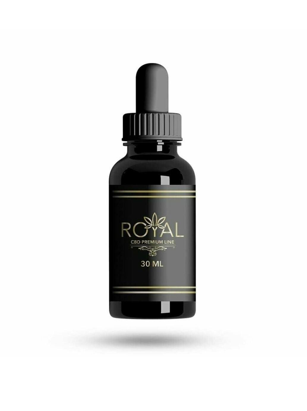 Promo 10 Aceites Sublingual Royal Premium 39,9% 30ml
