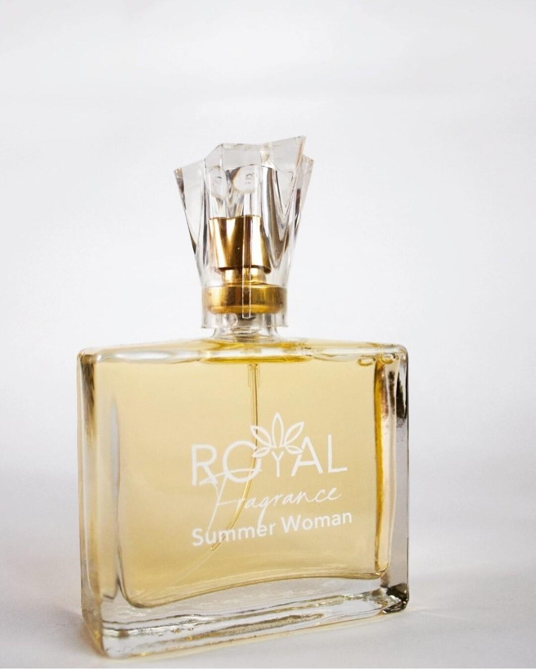 Perfume Royal Summer Woman x50ml
