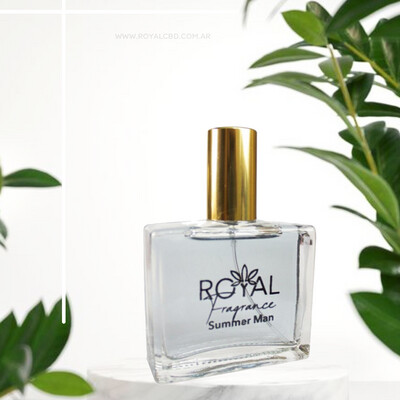 Perfume Royal Summer Men x50ml