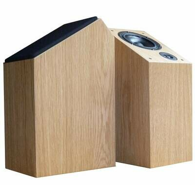 Shahinian Acoustics - Larc 2 - Lautsprecher-Paar - Loudspeaker (Pair)