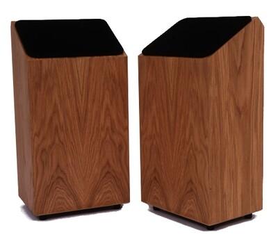 Shahinian Arc 2 - Lautsprecher-Paar - Loudspeakers (Pair)
