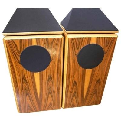 Shahinian Hawk 2 - Lautsprecher-Paar - Loudspeakers (Pair)