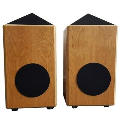 Shahinian Acoustics - Obelsik 2 - Lautsprecher-Paar - Loudspeakers (Pair)