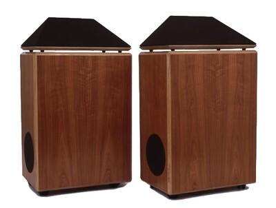 Shahinian Acoustics - Diapason 2 - Lautsprecher-Paar - Loudspeakers (Pair)