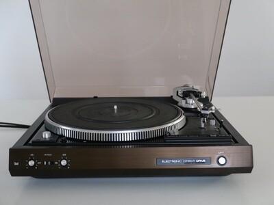 Dual CS 714 Q - ULM 60E - Plattenspieler / Turntable