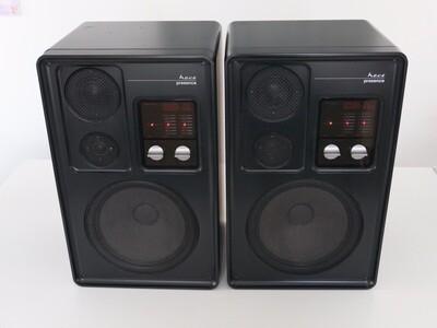 Heco Presence 443 - Lautsprecher (Paar) / Loudspeakers (Pair)