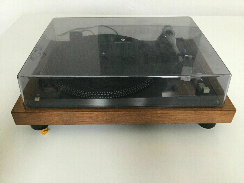 Kenwood KP-5022F - V41 Plattenspieler  / Turntable