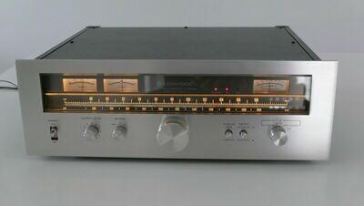 Kenwood KT 8300 - AM/FM Tuner