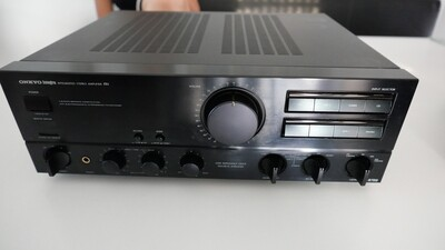 Onkyo Integra A-8789 / AR700 - Phono MM MC - Verstärker / Amplifier
