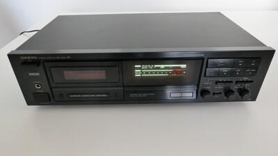 Onkyo TA 2630 - Tape Deck