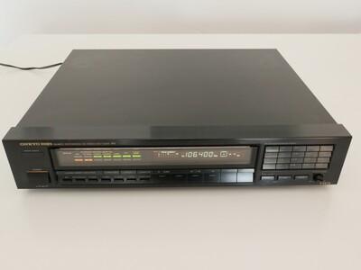 Onkyo T 4670 Integra - High End FM AM Tuner