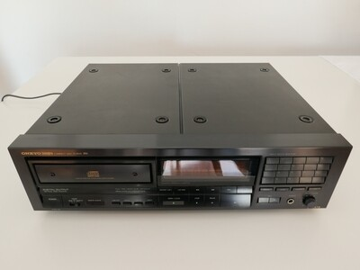 Onkyo DX 6570 Integra - High End CD Player