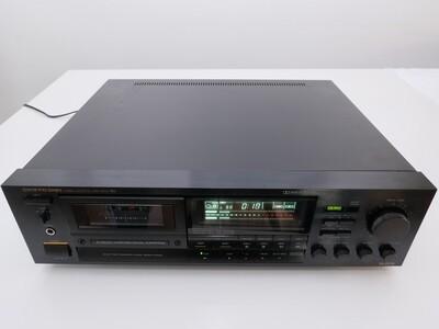 Onkyo TA 2570 Integra - High End Tape Deck