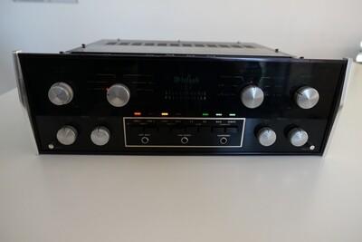 McIntosh C28 - Vorverstärker - Preamplifier - Phono MM&MC