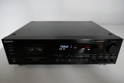 Sony TC K850 ES - Tape Deck