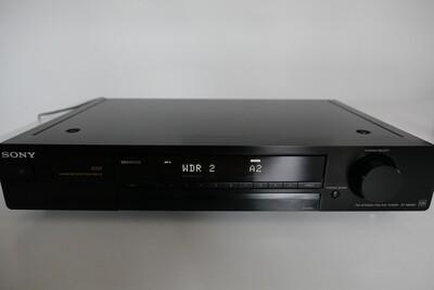 Sony ST-SB920 QS - High End FM AM Tuner
