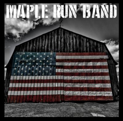 Maple Run Band LP Digital Download