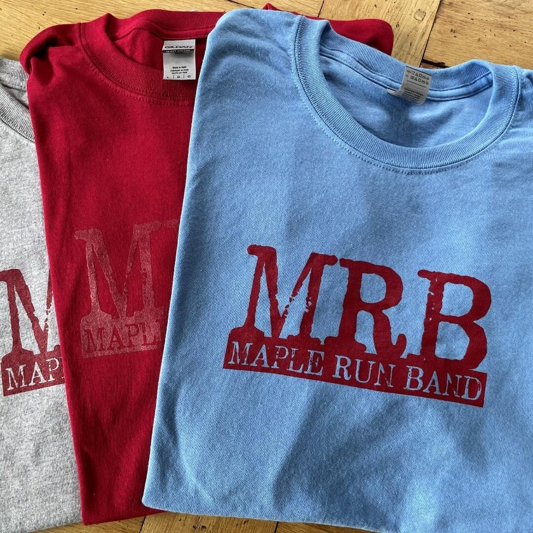 MRB Tee Shirt FREE SHIPPING TO USA