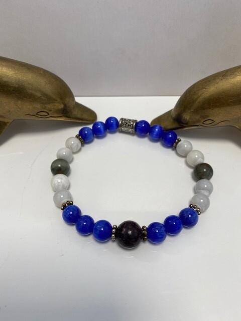 Healing Reiki infused bracelets