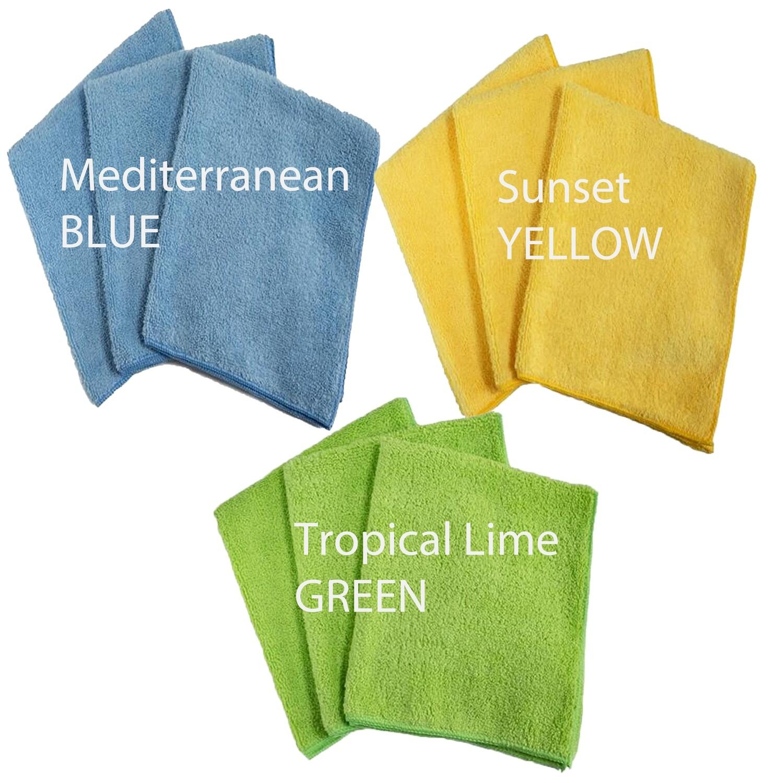 36 Microfiber Towels