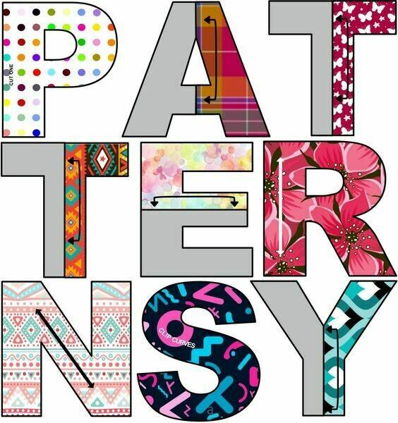 Patternsy