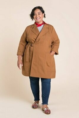 CLC - Sienna Maker jacket