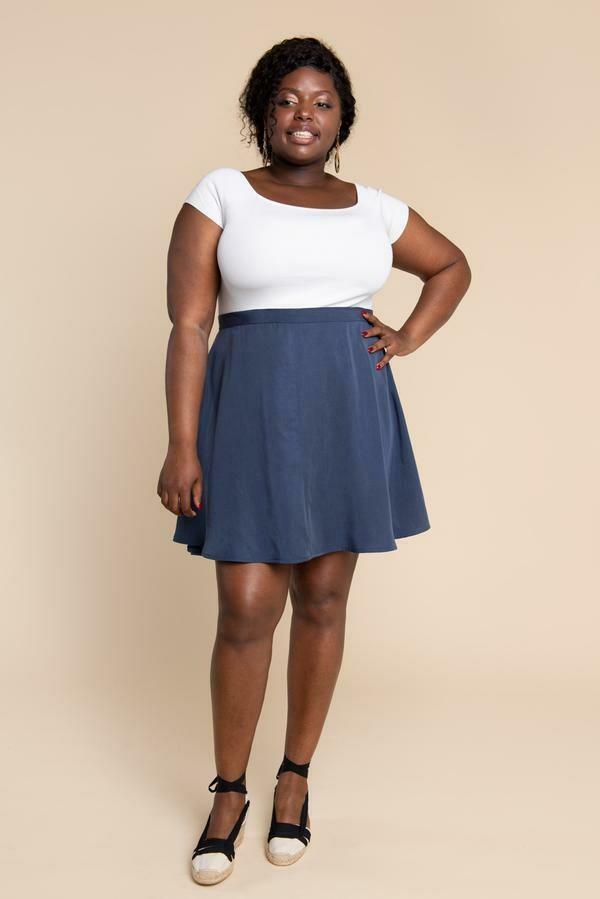 CLC - Fiore Skirt