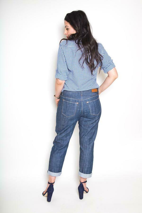 CLC - Morgan Jeans