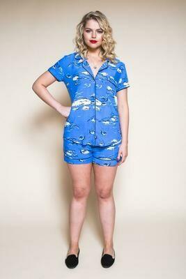 CLC - Carolyn Pajama