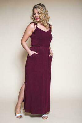 CLC - Sallie Maxi Dress & Jumpsuit