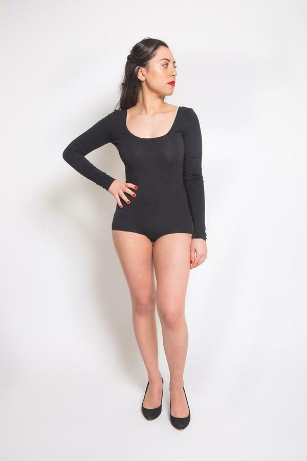 CLC - Nettie Dress & Bodysuit
