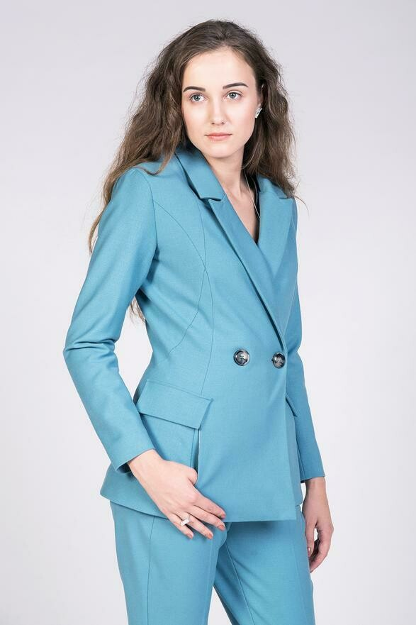 NAM - Aava Tailored Blazer