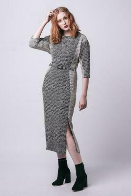 NAM - Agate Pencil Dress