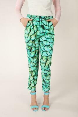 NAM - Alexandria Peg Trousers & Track Shorts