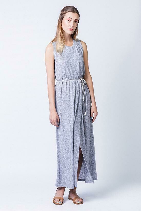NAM - Anneli Double Front Dress & Tee