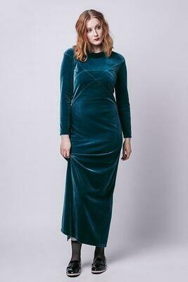 NAM - Gemma Maxi Dress & Sweatshirt