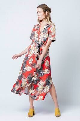 NAM - Reeta Shirt Dress