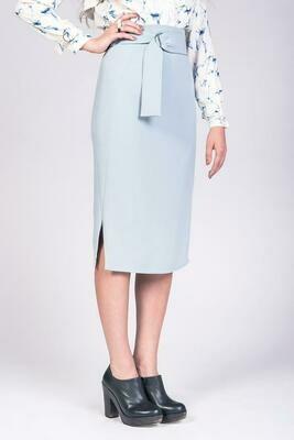 NAM - Pulmu High-Waisted Pencil Skirt